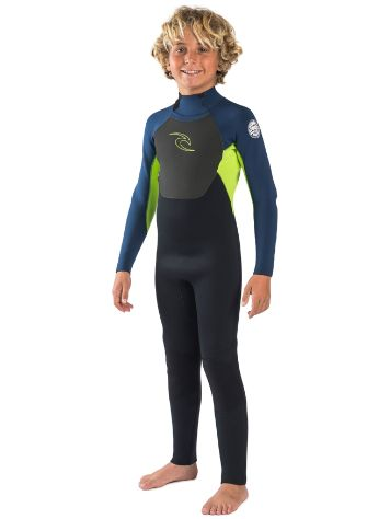 Rip Curl Omega 4/3 Gb Wetsuit Boys