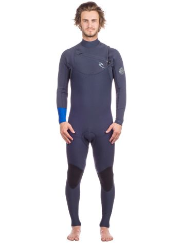 Rip Curl Dawn Patrol Chest Zip 3/2 Gb Wetsuit