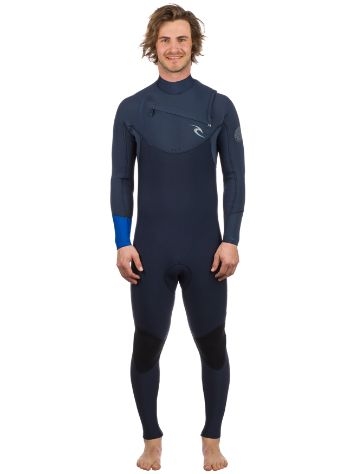 Rip Curl Dawn Patrol 4/3 Gb Chest Zip