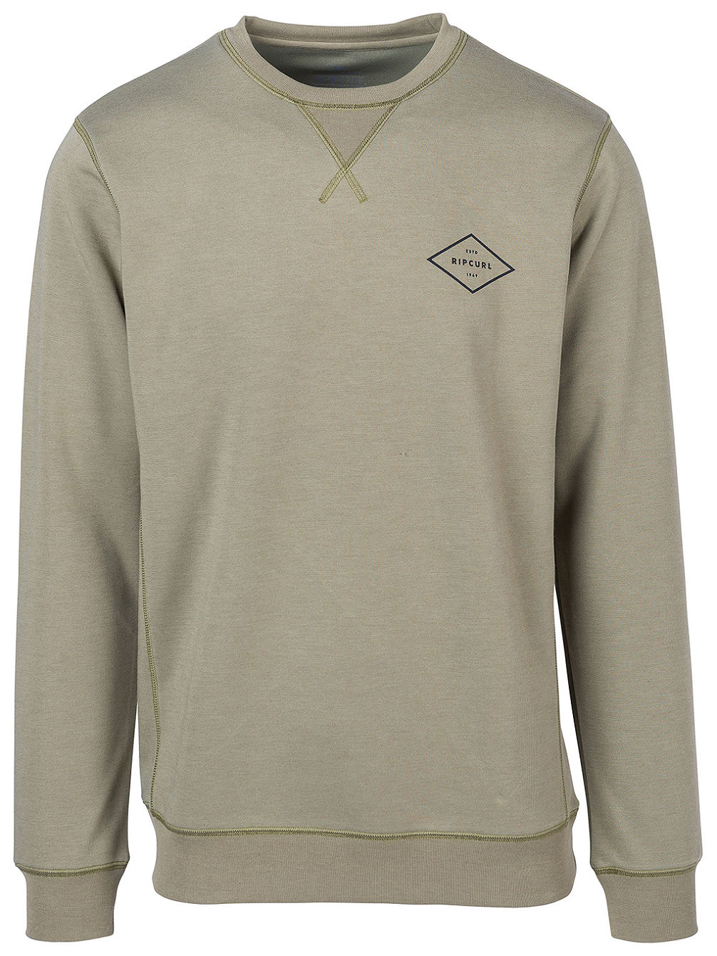 Essential Surfers Crew Sweater
