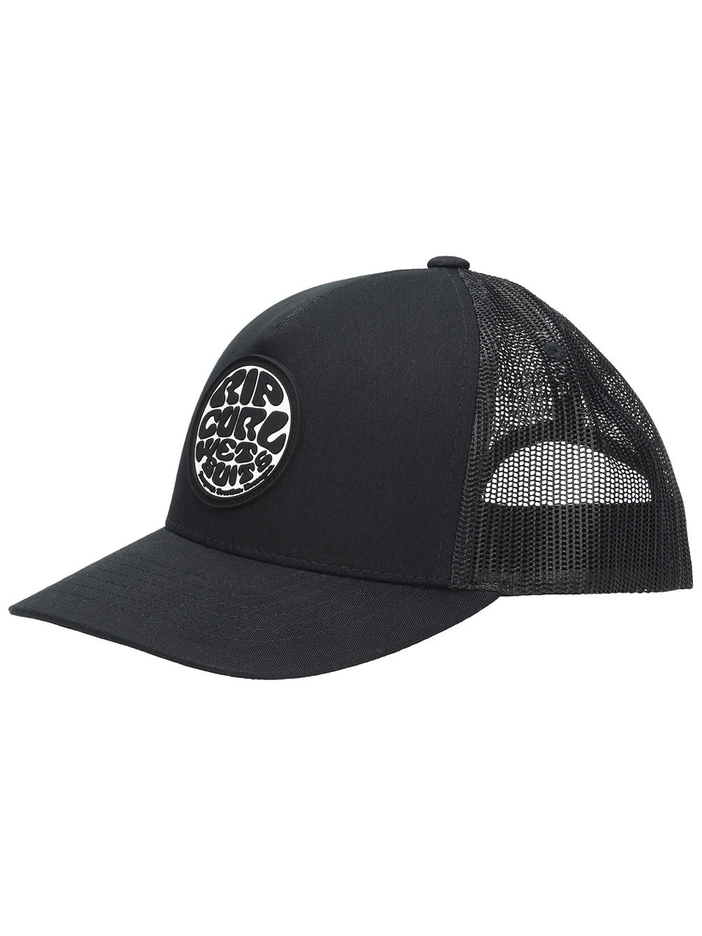 Wetty Trucker Cap