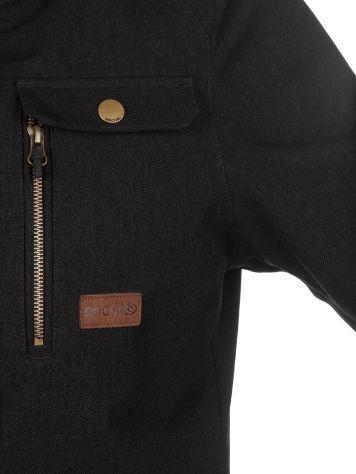 Compra Rip Curl Chic Fancy Jacket online na blue-tomato.com 0aa02ecff9