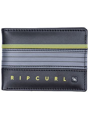 Rip Curl Hold Down Stripe Wallet