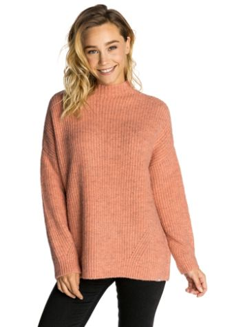 Rip Curl Breeze Hi Neck Crew Pullover