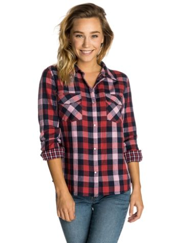 Rip Curl Check In Shirt LS