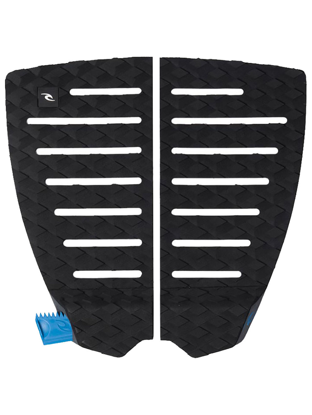 2 Piece DLX Traction Tail Pad