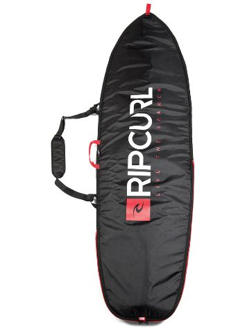 Rip Curl Lwt Fish Cover 5'7 Surfboard Bag