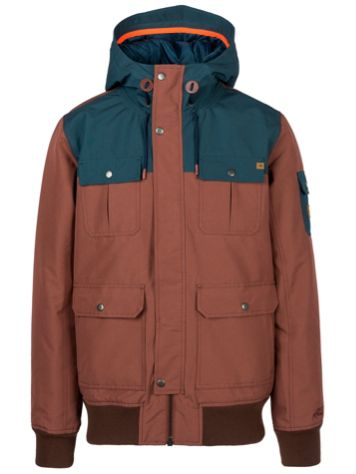 Rip Curl Pumper Anti-Series Jacke