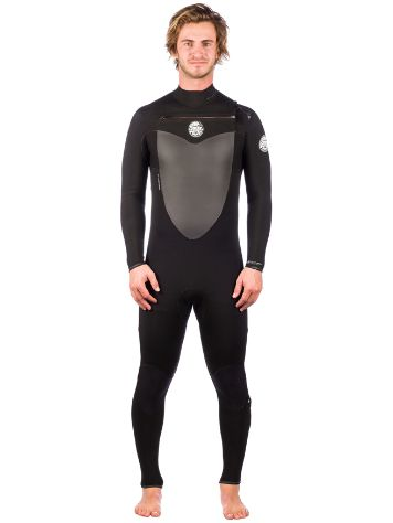 Rip Curl Flashbomb 3/2 Gb Chest Zip Wetsuit