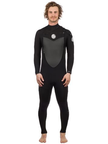 Rip Curl Flashbomb 4/3 Gb Chest Zip Wetsuit
