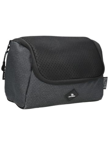 Rip Curl F-Light Toiletry Midnight Beauty Case