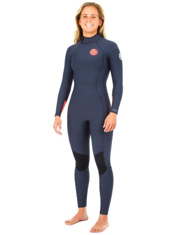 Rip Curl Dawn Patrol 3/2 Gb Back Zip