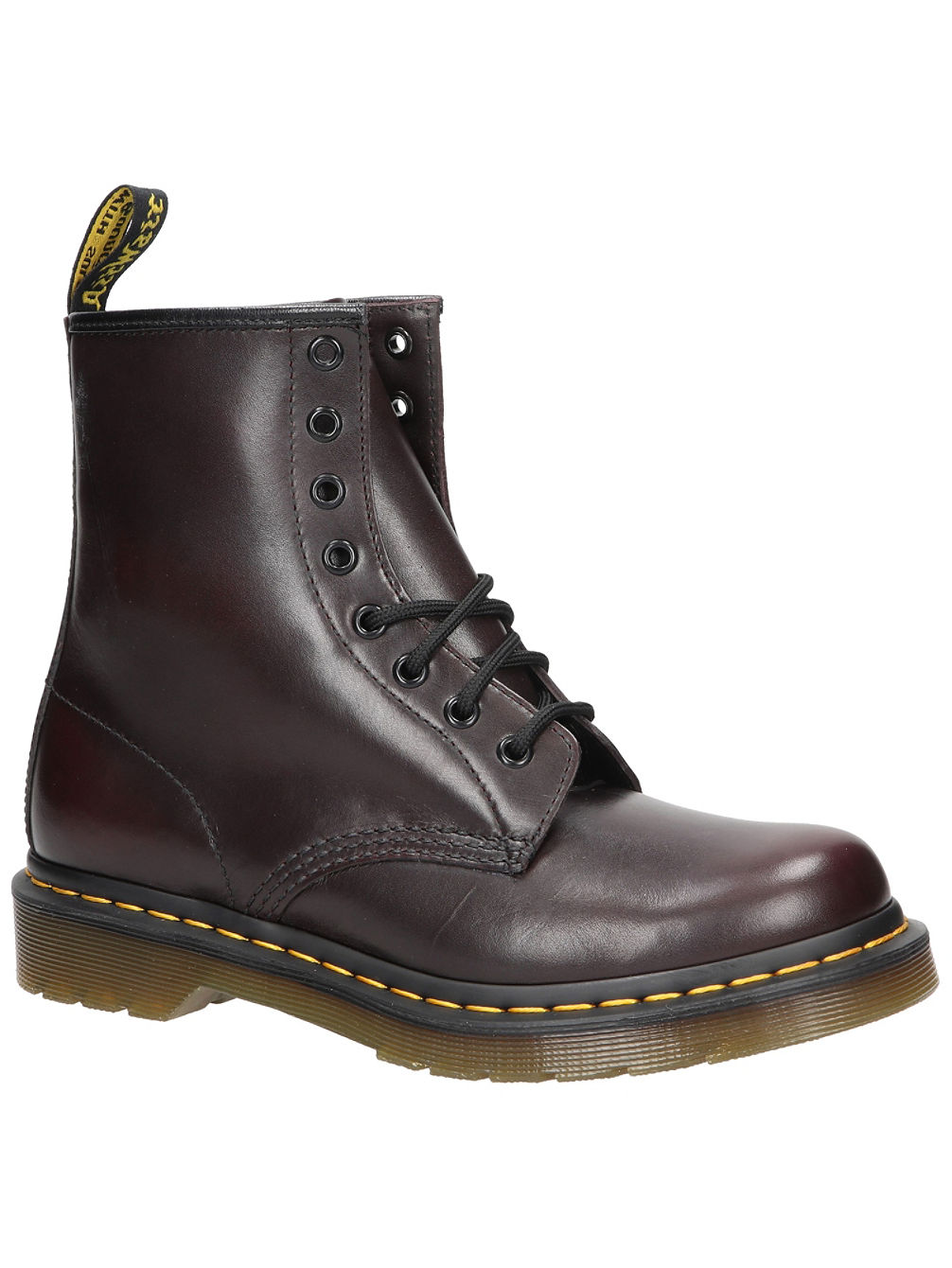 1460Z DMC VT-R 8 Eye Vintage Boots Women