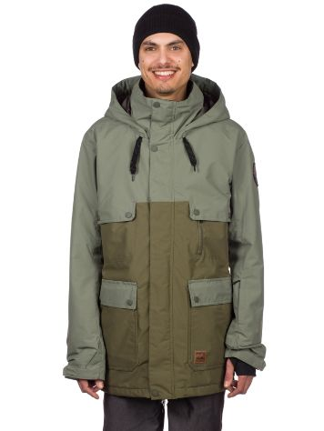 Billabong Craftman Jacke