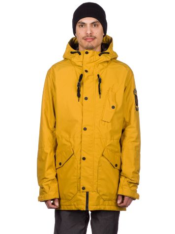 Billabong Adversary Primaloft Jacke