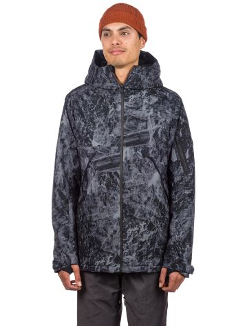Billabong Expedition Jacke