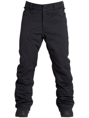 Billabong Outsider Pants black caviar Gr. XS