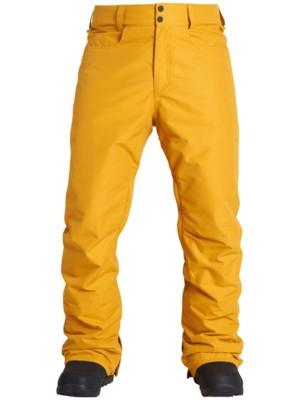 Billabong Outsider Pants harvest gold Gr. L