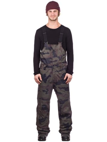 Billabong North West Bib Pants
