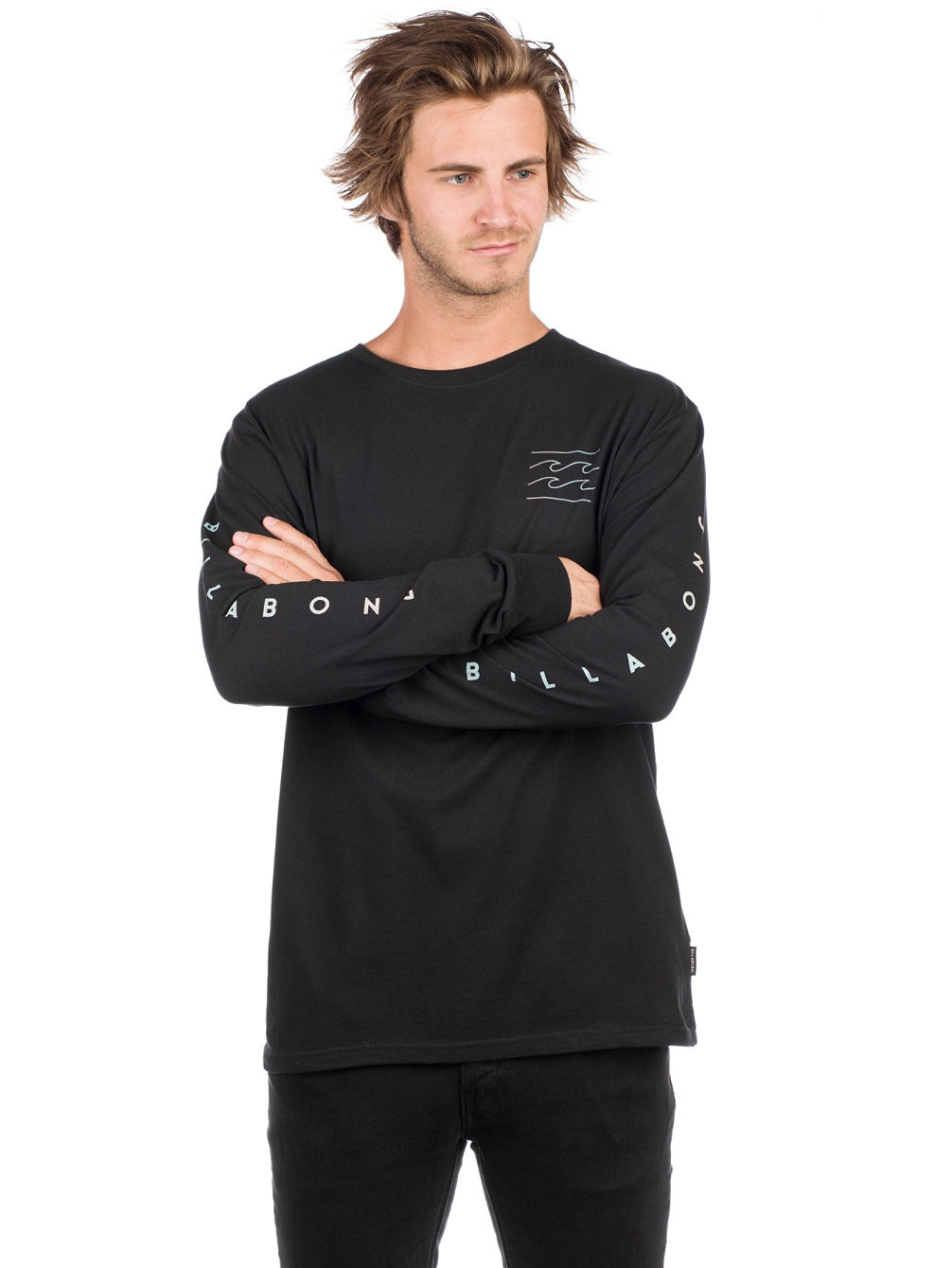 70a90c1f Buy Billabong Unity Long Sleeve T-Shirt online at Blue Tomato