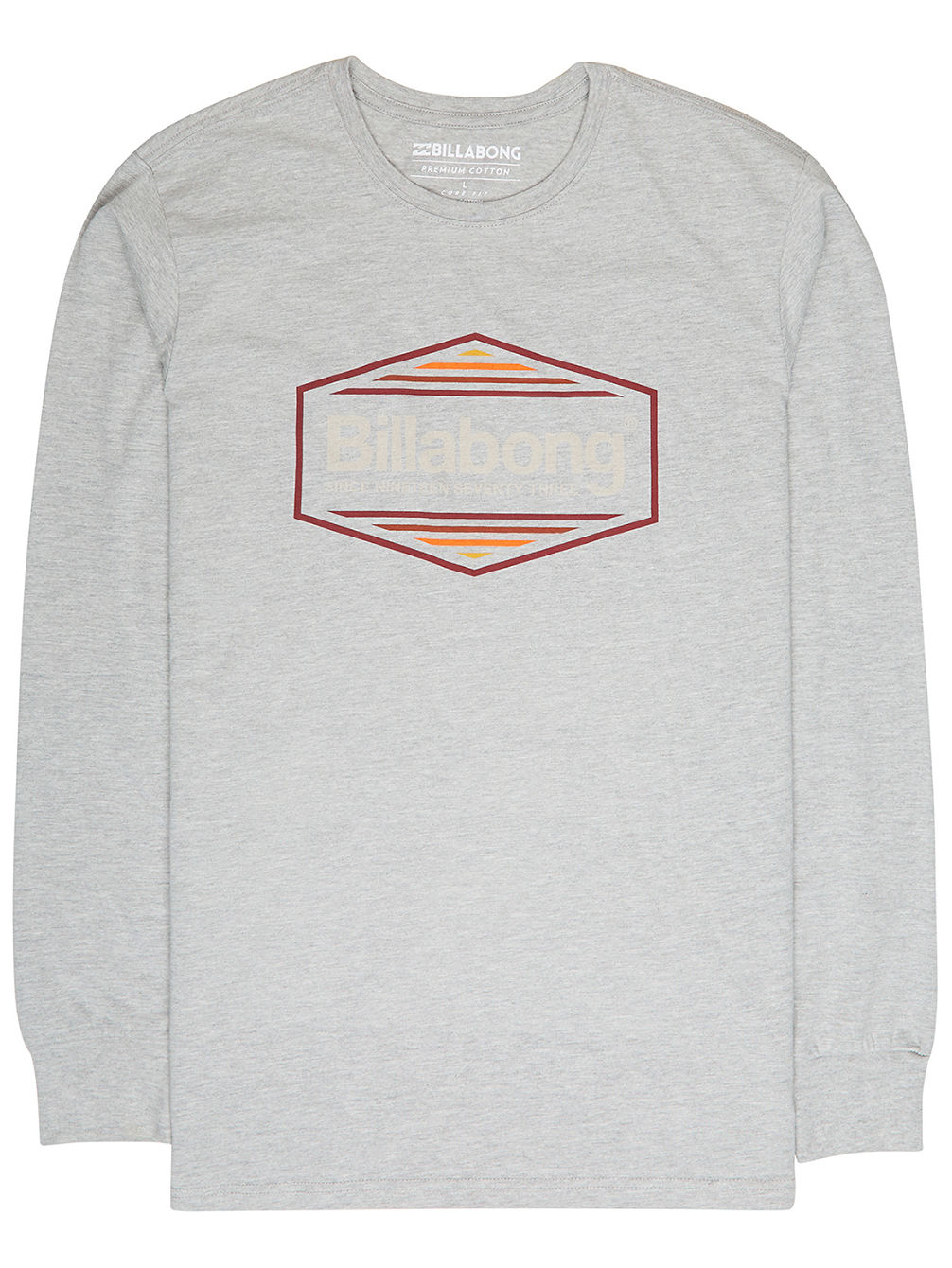 70d1388d Buy Billabong Pacific Long Sleeve T-Shirt online at Blue Tomato