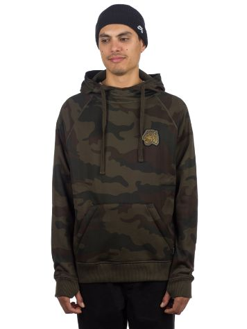 Billabong Downhill Fleece Pullover