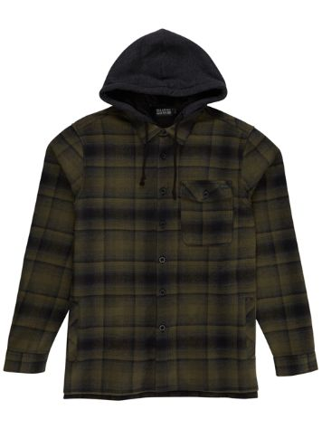 Billabong Furnace Bonded Flannel Hemd