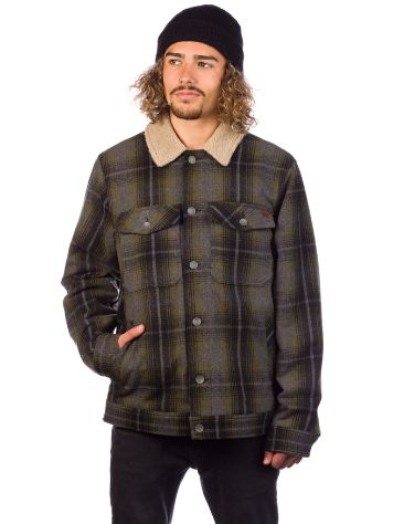 Billabong Barlow Wool Jacket
