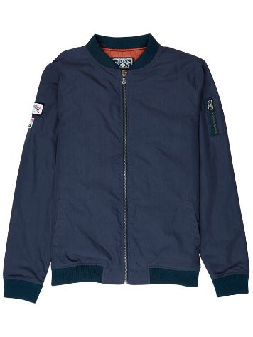 Billabong Jean Jacket Boys