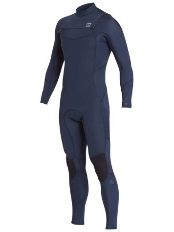 Billabong 3/2 Furnace Abso Chest Zip Gbs Wetsuit