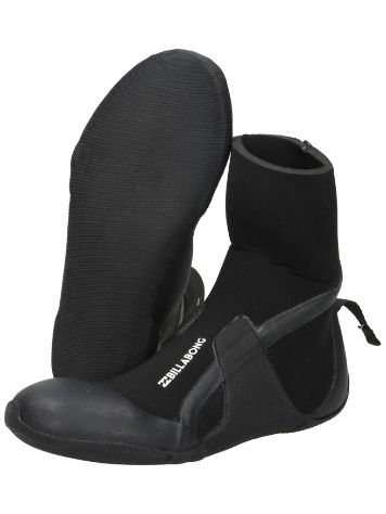 Billabong 5mm Furnace Abso Rt Booties Youth