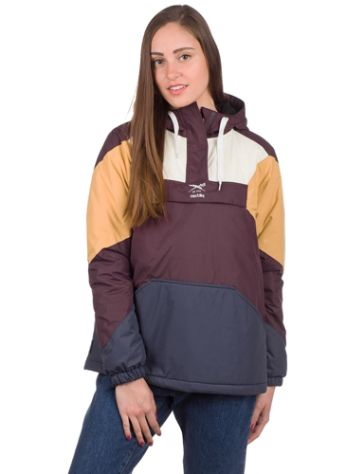 Iriedaily Color Up Breaker Jacket