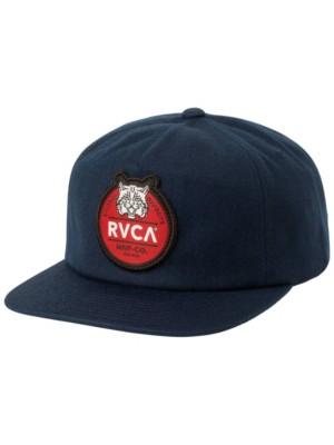 Patch Gorra fashion trends RVCA - Complementos para Hombre OSEJEGV