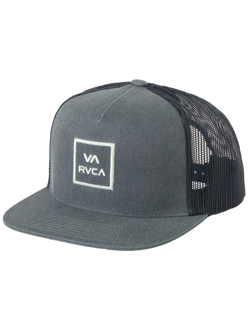 927d21ef Buy RVCA Va All The Way Trucker Cap online at Blue Tomato
