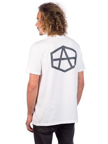 RVCA Reynolds Hex Camiseta