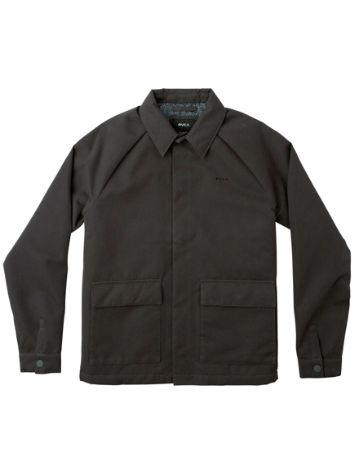 RVCA Coach Of The Year Jacket
