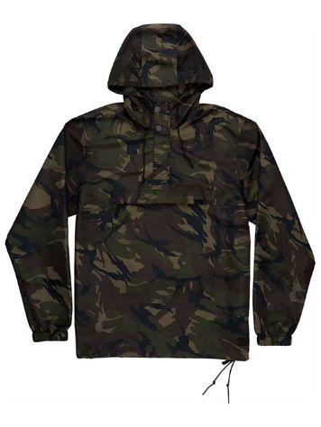 RVCA Packaway II Windbreaker
