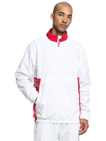 DC Skate Track Top Trainingsjacke