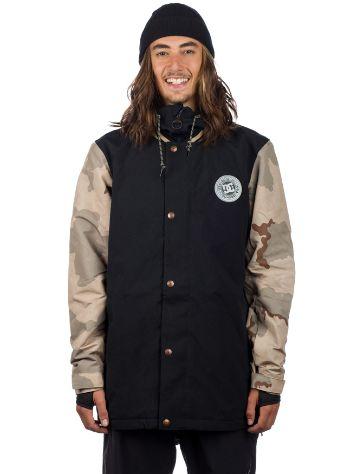 f964d1f633f Chaquetas de snowboard de DC en nuestra tienda en línea  Blue Tomato