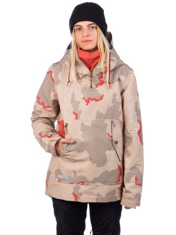 DC Skyline Anorak Jacket