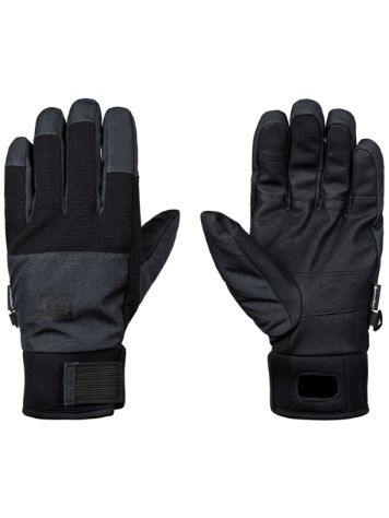 DC Industry Guantes
