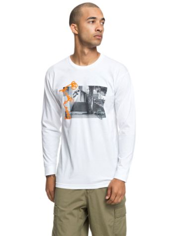 DC Evan Wall Ride Langarmshirt