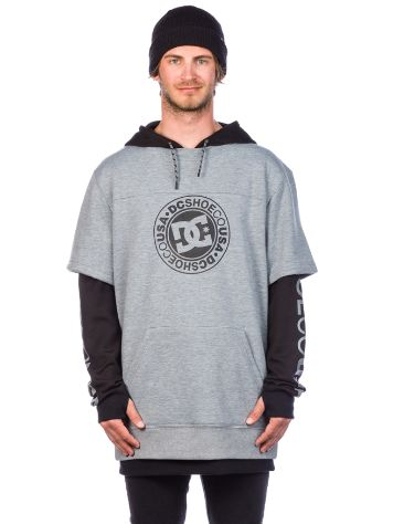 DC Dryden Pullover