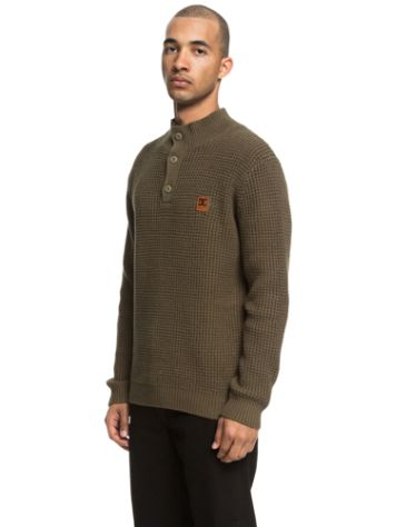 DC Bell Shaw Strickpullover