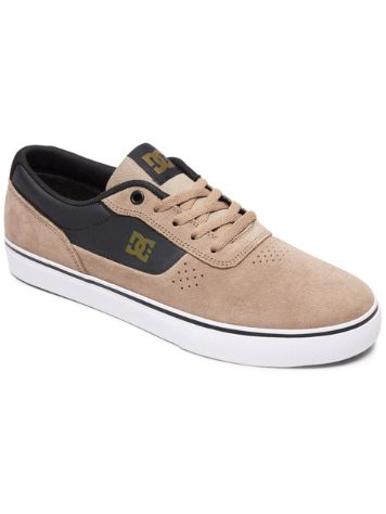 DC Switch S Chaussures de Skate