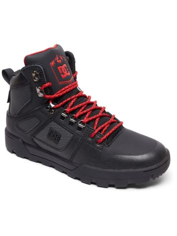 DC Pure High-Top WR Calzados de Invierno