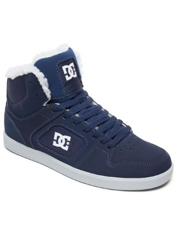 DC Union High Wnt Shoes