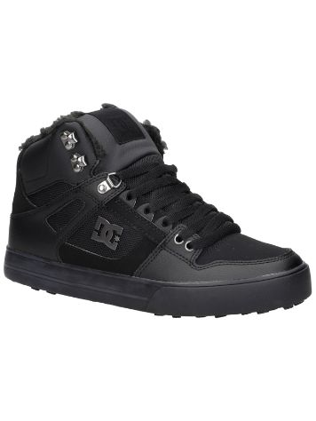 DC Pure High-Top WC WNT Winterschuhe