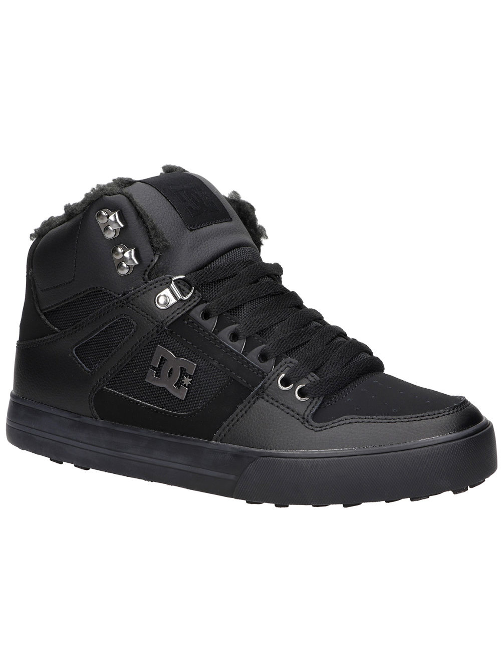 Pure High-Top WC WNT Chaussures D'Hiver