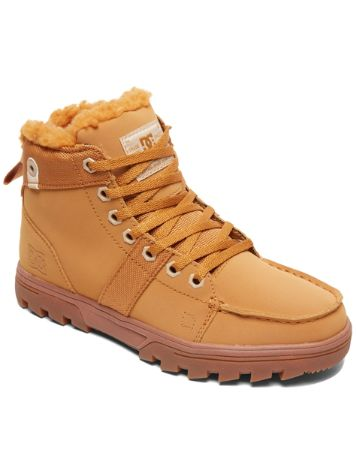 DC Woodland Boots Women